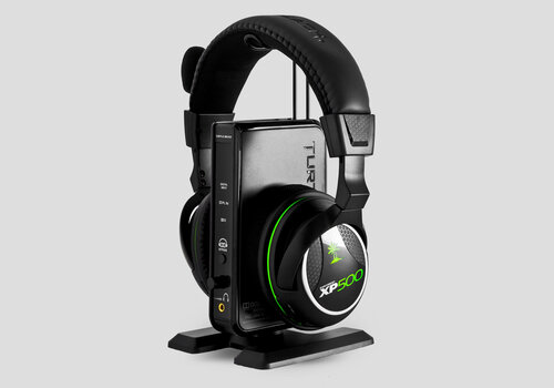 Turtle Beach Ear Force XP500 #2