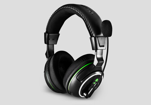 Turtle Beach Ear Force XP500 #3