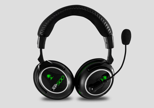 Turtle Beach Ear Force XP500 #4