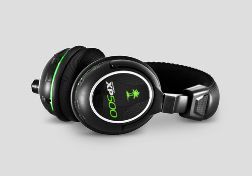 Turtle Beach Ear Force XP500 #5