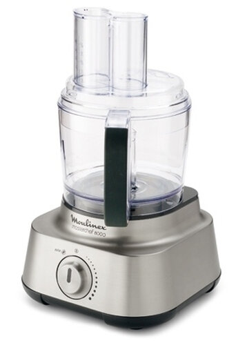 Moulinex MASTERCHEF 8000 #2