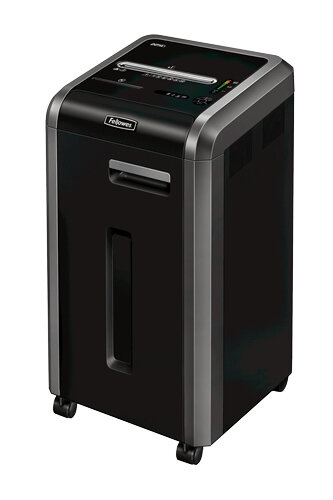 Fellowes Powershred 225Ci #3
