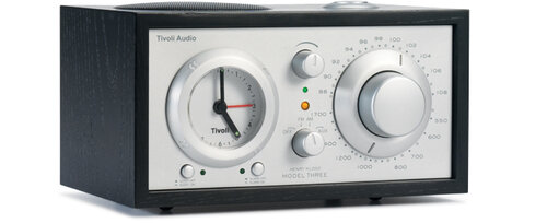 Tivoli Audio Model Three #2