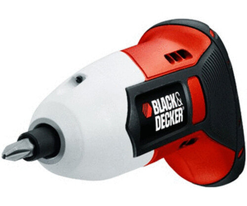 Black & Decker Gyro Driver #3