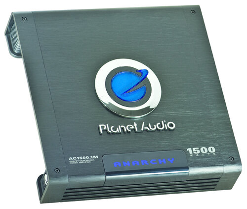 Planet Audio AC1500.1M #4
