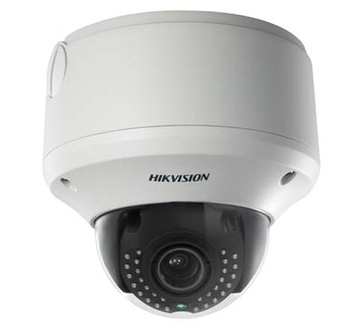 Hikvision DS-2CD4312F-IZS #4