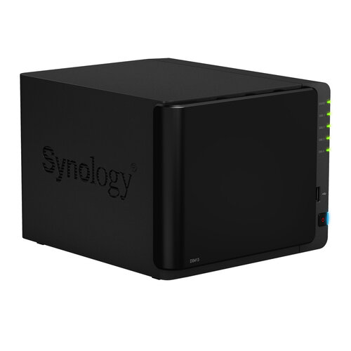 Synology DS413 #6