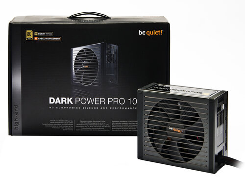 Be Quiet! Dark Power Pro 10 #3