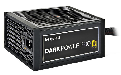 Be Quiet! Dark Power Pro 10 #4
