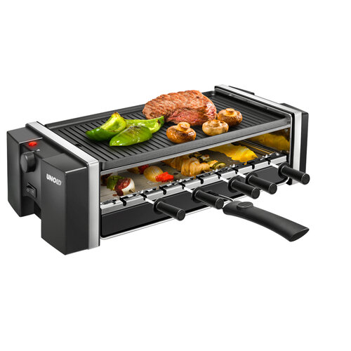 Unold Grill and Kebab 58515 #2