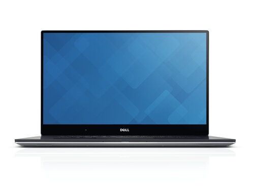 Dell XPS 9550 #4