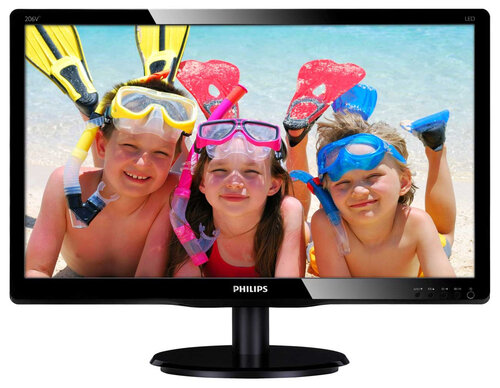 Philips 206V4LSB #3