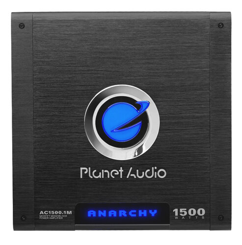 Planet Audio AC1500.1M #5