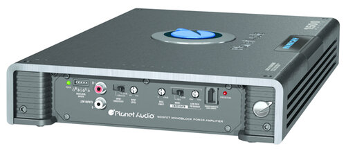 Planet Audio AC1500.1M #2