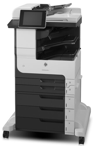 HP LaserJet Enterprise MFP M725z #3