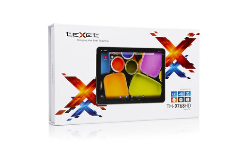 Texet TM-9768HD #2