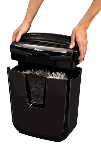 Fellowes Powershred M-7C #2
