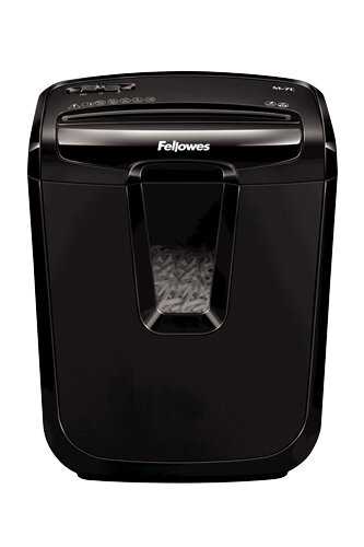 Fellowes Powershred M-7C #4
