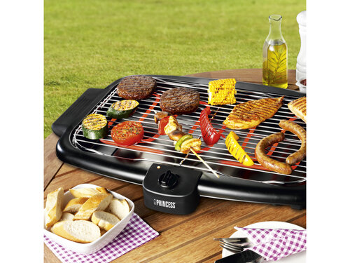 Princess Electric Table Top Grill 112248 - 3
