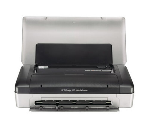 HP Officejet L411a #3