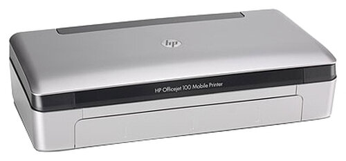 HP Officejet L411a #5
