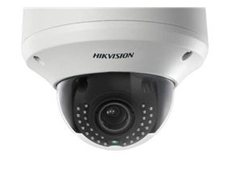 Hikvision DS-2CD4312F-IZS #3