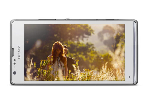 Sony Xperia SP #4