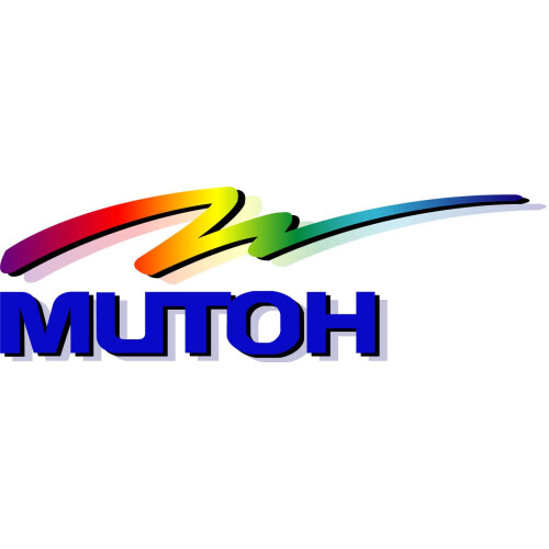 Mutoh Falcon Outdoor 46 #1