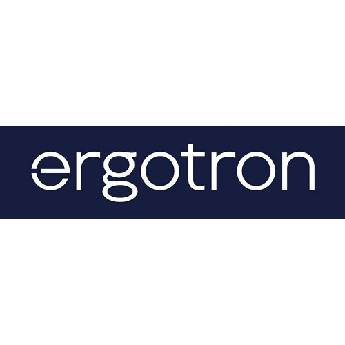 Ergotron WorkFit WorkFit-A, Single LD @ Worksurface+ #6