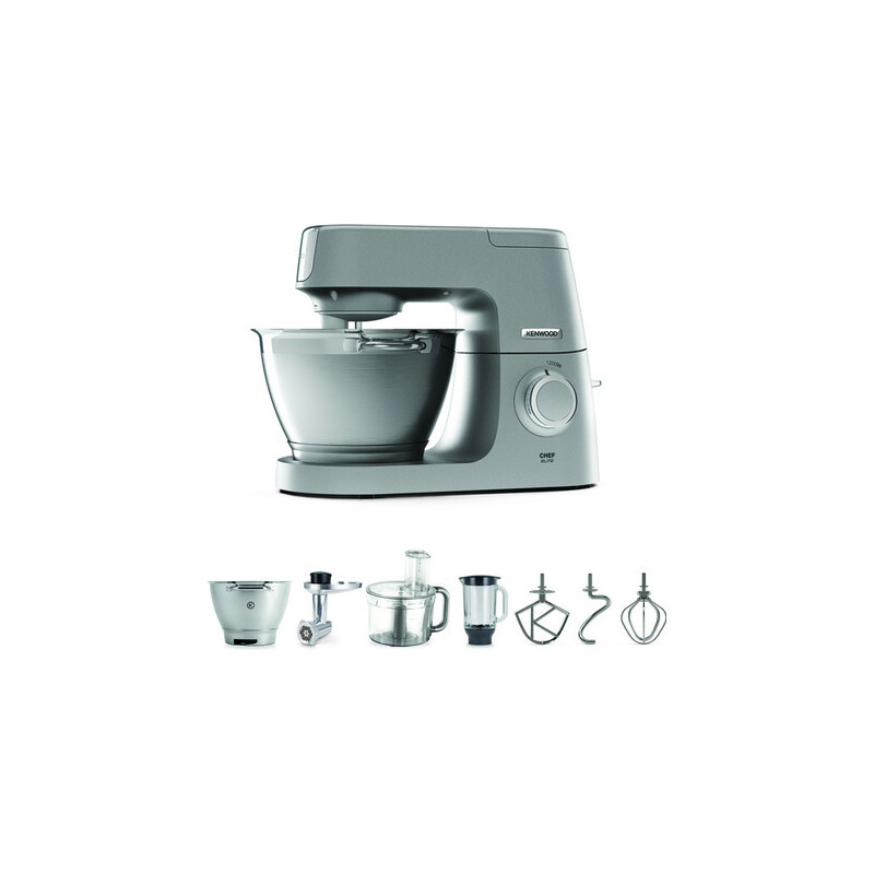 Kenwood Chef Elite KVC5401S #1