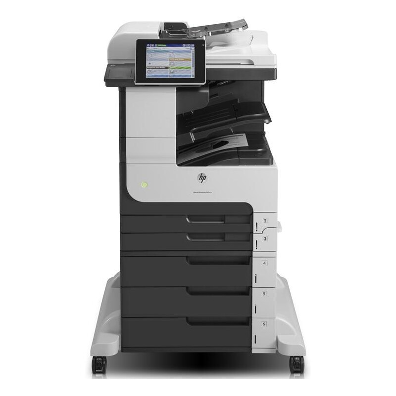 HP LaserJet Enterprise MFP M725z #1