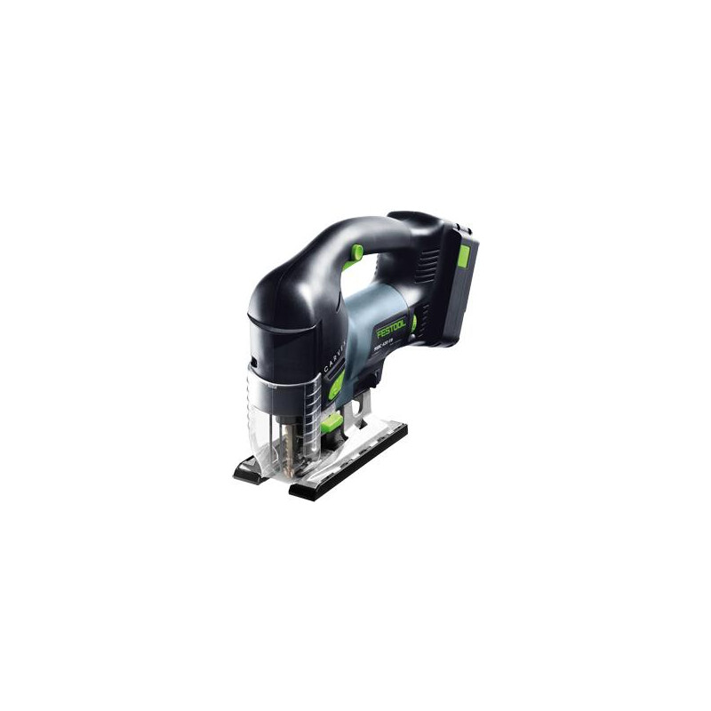 Festool PSBC 420 EB-Set Li 15 - 1