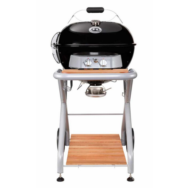 Outdoorchef Ascona 570 G - 1