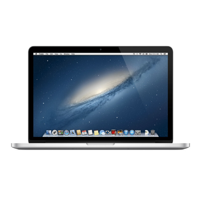 "Apple MacBook Pro 13,3"" Retina ME662N/A #1"