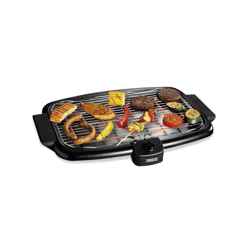 Princess Electric Table Top Grill 112248 - 1