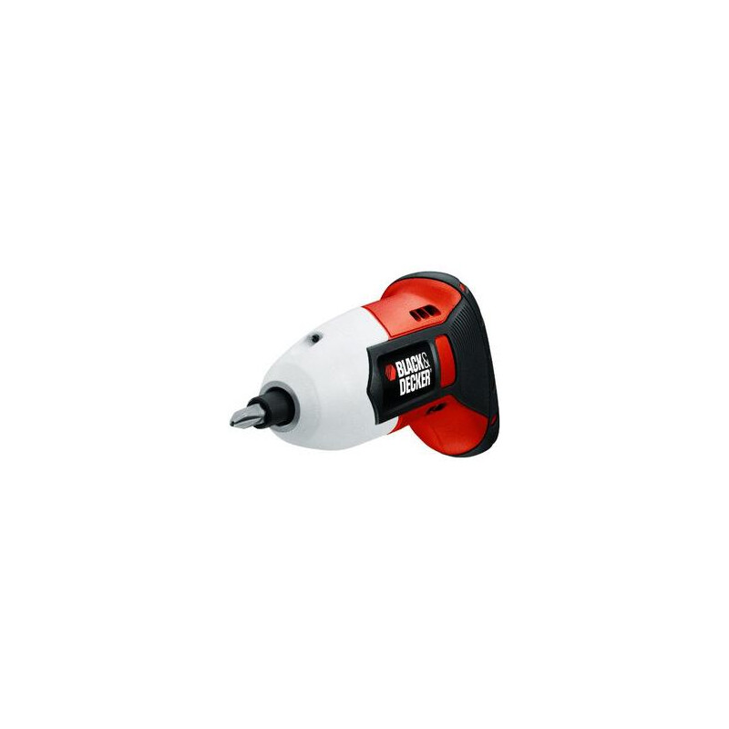 Black & Decker Gyro Driver #1