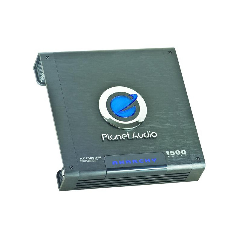 Planet Audio AC1500.1M #1