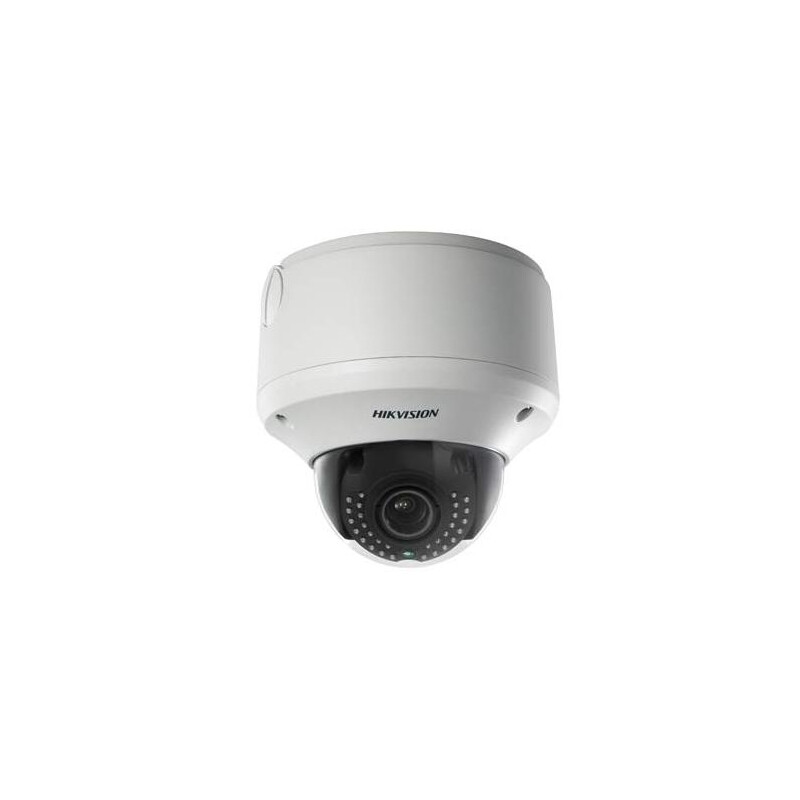 Hikvision DS-2CD4312F-IZS #1