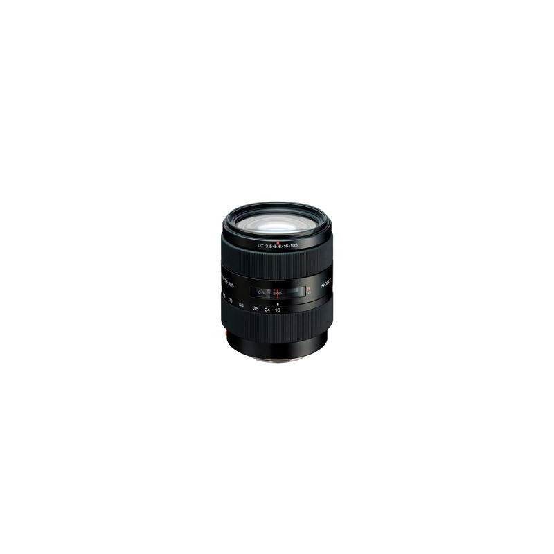 Sony 16-105mm f/3.5-5.6 DT