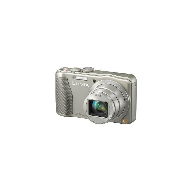 Panasonic Lumix DMC-TZ35 #1