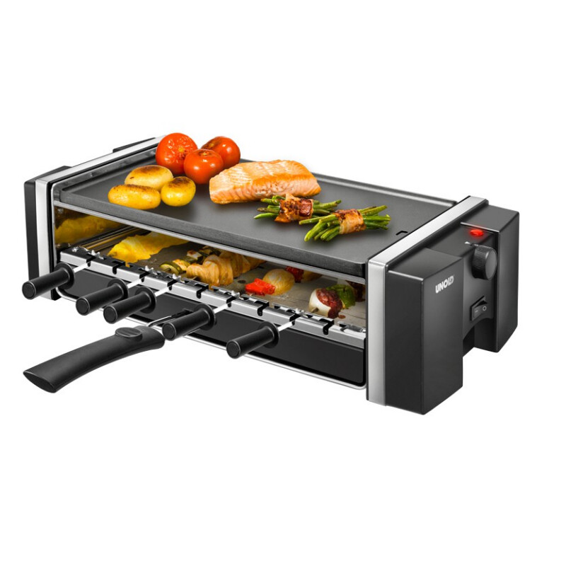 Unold Grill and Kebab 58515 #1