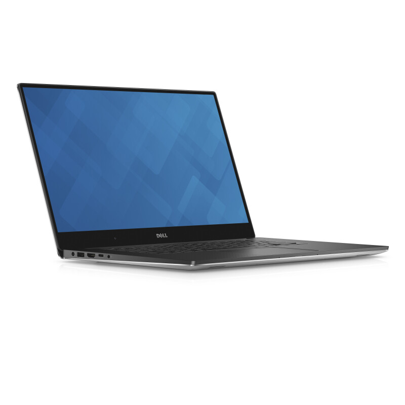 Dell XPS 9550 #1