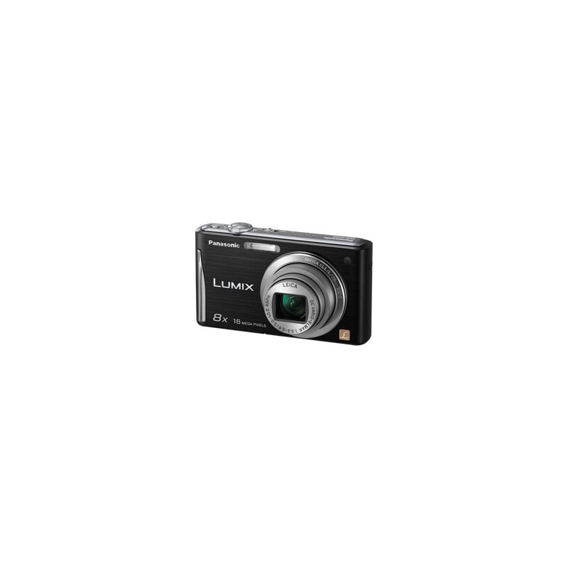 Panasonic Lumix DMC-FH25 #1
